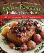 Fix-It and Forget-It Holiday Favorites