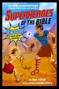 Superheroes of the Bible