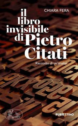 Il libro invisibile di Pietro Citati