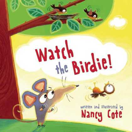 Watch the Birdie!