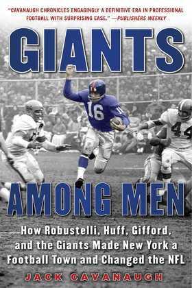 Giants Among Men