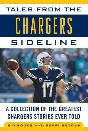 Tales from the Chargers Sideline