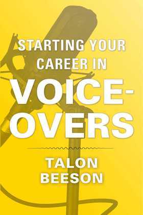 Starting Your Career in Voice-Overs