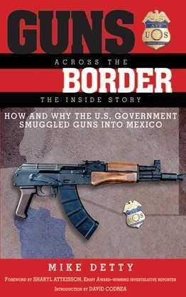 Guns Across the Border