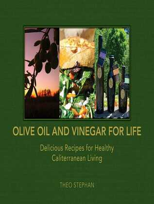 Olive Oil and Vinegar for Life