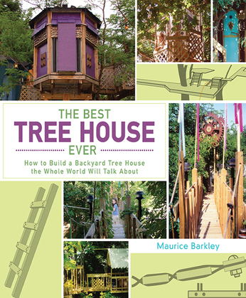 The Best Tree House Ever