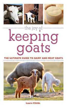 The Joy of Keeping Goats