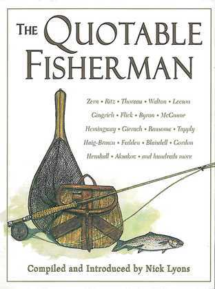 The Quotable Fisherman
