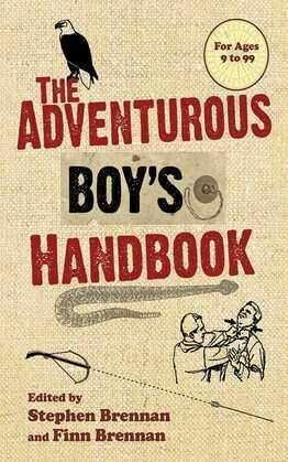 The Adventurous Boy's Handbook