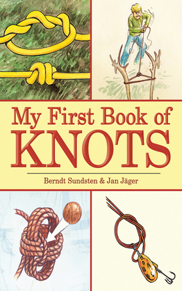 My First Book of Knots