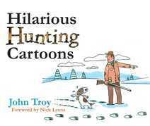 Hilarious Hunting Cartoons