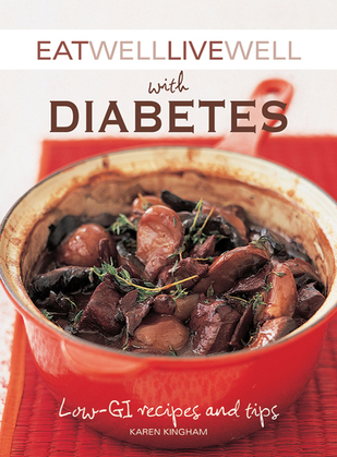 Eat Well Live Well with Diabetes