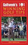 Golfweek's 101 Winning Golf Tips
