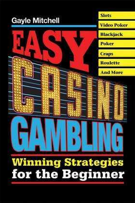 Easy Casino Gambling