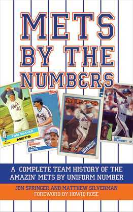 Mets by the Numbers