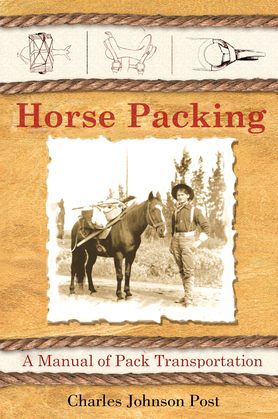 Horse Packing