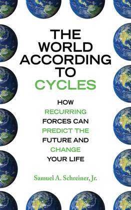 The World According to Cycles