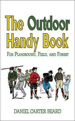 The Outdoor Handy Book
