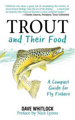 Trout and Their Food