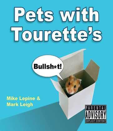 Pets with Tourette's