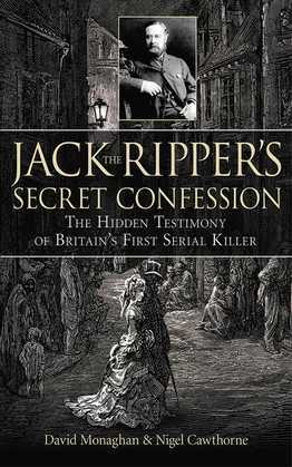 Jack the Ripper's Secret Confession