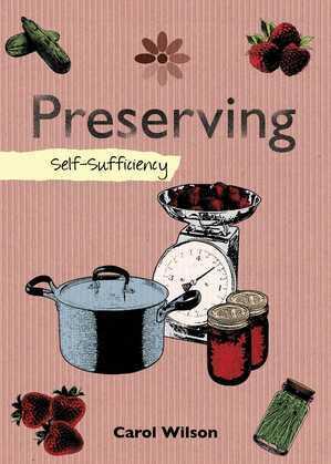 Preserving
