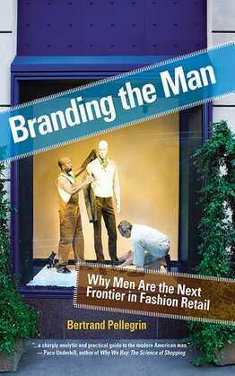 Branding the Man