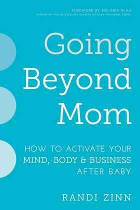 Going Beyond Mom