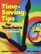 Time-Saving Tips for Teachers