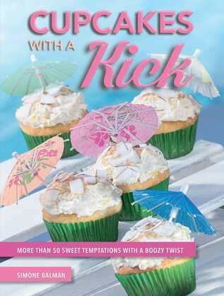 Cupcakes with a Kick