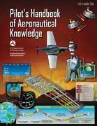 Pilot's Handbook of Aeronautical Knowledge (Federal Aviation Administration)
