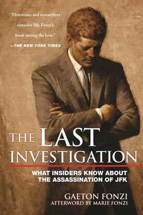 The Last Investigation
