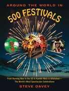 Around the World in 500 Festivals