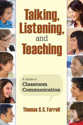 Talking, Listening, and Teaching
