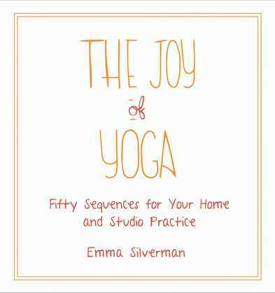 The Joy of Yoga