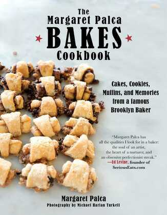 The Margaret Palca Bakes Cookbook