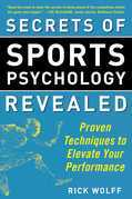 Secrets of Sports Psychology Revealed