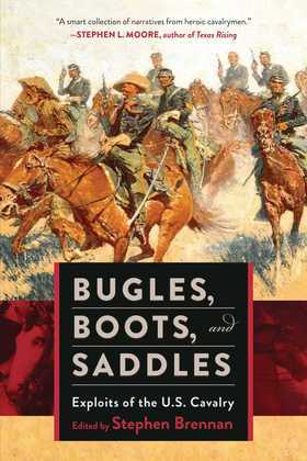 Bugles, Boots, and Saddles