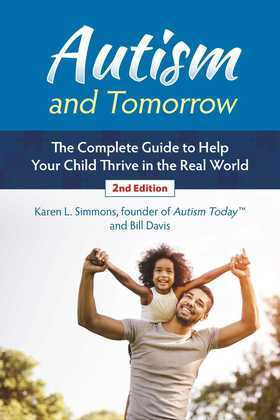 Autism and Tomorrow