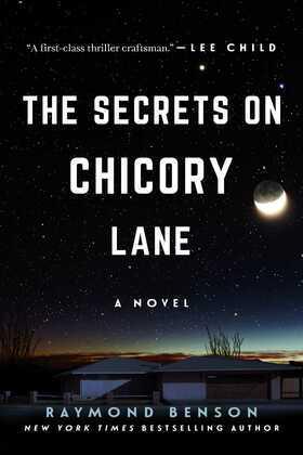 The Secrets on Chicory Lane
