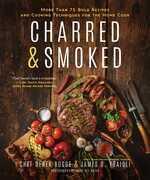 Charred & Smoked