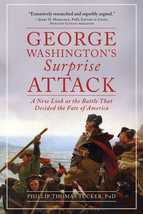 George Washington's Surprise Attack