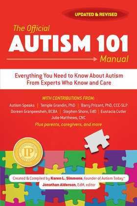 The Official Autism 101 Manual