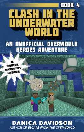 Clash in the Underwater World