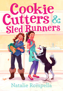 Cookie Cutters & Sled Runners