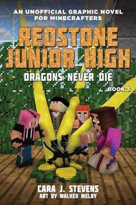 Dragons Never Die