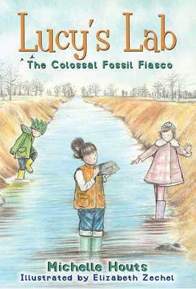 The Colossal Fossil Fiasco