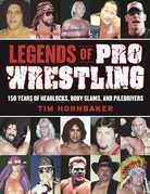 Legends of Pro Wrestling