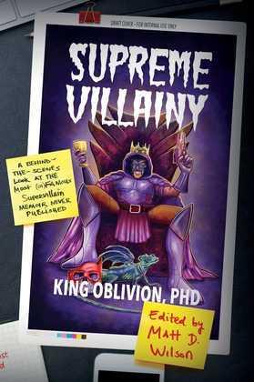 Supreme Villainy