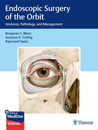 Endoscopic Surgery of the Orbit